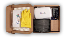 Google TiSp Kit